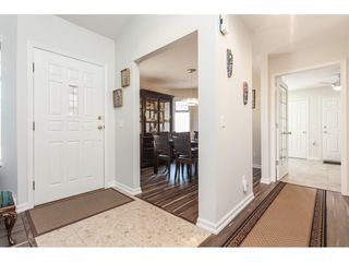 """Photo 24: 29 8737 212 Street in Langley: Walnut Grove Townhouse for sale in """"Chartwell Green"""" : MLS®# R2482959"""