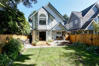 Main Photo: 3651 W 8TH Avenue in Vancouver: Kitsilano House 1/2 Duplex for sale (Vancouver West)  : MLS®# R2483210