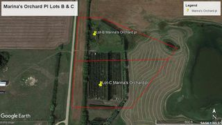 Photo 6: Lot-C Marina Orchard in Blucher: Lot/Land for sale (Blucher Rm No. 343)  : MLS®# SK820822