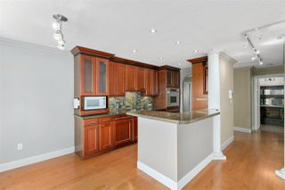 "Photo 9: 507 1319 MARTIN Street: White Rock Condo for sale in ""The Cedars"" (South Surrey White Rock)  : MLS®# R2485185"