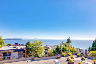 "Photo 1: 507 1319 MARTIN Street: White Rock Condo for sale in ""The Cedars"" (South Surrey White Rock)  : MLS®# R2485185"