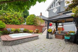 Photo 36: 2948 W 33RD Avenue in Vancouver: MacKenzie Heights House for sale (Vancouver West)  : MLS®# R2500204