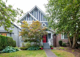 Photo 1: 2948 W 33RD Avenue in Vancouver: MacKenzie Heights House for sale (Vancouver West)  : MLS®# R2500204