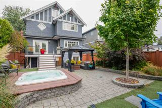 Photo 38: 2948 W 33RD Avenue in Vancouver: MacKenzie Heights House for sale (Vancouver West)  : MLS®# R2500204