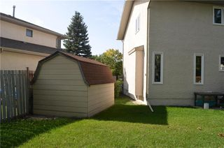 Photo 28: 34 Thorncliff Bay in Winnipeg: Linden Woods Residential for sale (1M)  : MLS®# 202024169