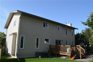Photo 29: 34 Thorncliff Bay in Winnipeg: Linden Woods Residential for sale (1M)  : MLS®# 202024169