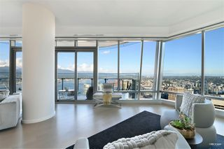 Photo 16: 6705 1151 W GEORGIA Street in Vancouver: Coal Harbour Condo for sale (Vancouver West)  : MLS®# R2501474
