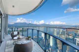 Photo 35: 6705 1151 W GEORGIA Street in Vancouver: Coal Harbour Condo for sale (Vancouver West)  : MLS®# R2501474