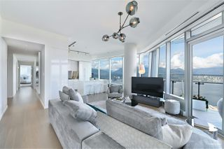 Photo 13: 6705 1151 W GEORGIA Street in Vancouver: Coal Harbour Condo for sale (Vancouver West)  : MLS®# R2501474