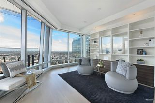 Photo 27: 6705 1151 W GEORGIA Street in Vancouver: Coal Harbour Condo for sale (Vancouver West)  : MLS®# R2501474