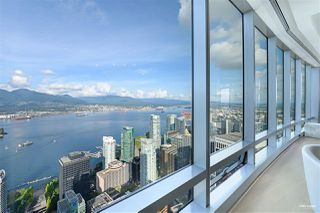Photo 18: 6705 1151 W GEORGIA Street in Vancouver: Coal Harbour Condo for sale (Vancouver West)  : MLS®# R2501474