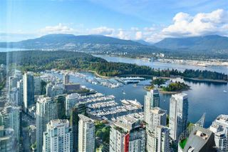 Photo 2: 6705 1151 W GEORGIA Street in Vancouver: Coal Harbour Condo for sale (Vancouver West)  : MLS®# R2501474
