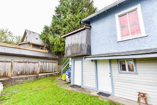 "Photo 26: 2638 ST. CATHERINES Street in Vancouver: Mount Pleasant VE House 1/2 Duplex for sale in ""MOUNT PLEASANT"" (Vancouver East)  : MLS®# R2508470"