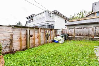 "Photo 28: 2638 ST. CATHERINES Street in Vancouver: Mount Pleasant VE House 1/2 Duplex for sale in ""MOUNT PLEASANT"" (Vancouver East)  : MLS®# R2508470"