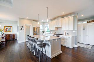 "Main Photo: 58 50778 LEDGESTONE Place in Chilliwack: Eastern Hillsides House for sale in ""SunRidge Estates"" : MLS®# R2512043"