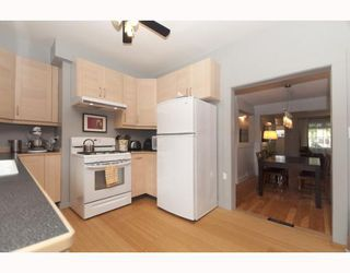 """Photo 4: 214 E 24TH Avenue in Vancouver: Main House for sale in """"MAIN STREET"""" (Vancouver East)  : MLS®# V785861"""