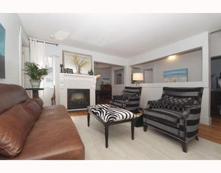 """Photo 2: 214 E 24TH Avenue in Vancouver: Main House for sale in """"MAIN STREET"""" (Vancouver East)  : MLS®# V785861"""