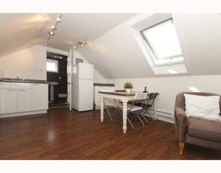"""Photo 9: 214 E 24TH Avenue in Vancouver: Main House for sale in """"MAIN STREET"""" (Vancouver East)  : MLS®# V785861"""