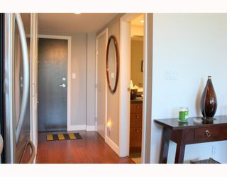 """Photo 1: 322 3228 TUPPER Street in Vancouver: Cambie Condo for sale in """"OLIVE BY CRESSY"""" (Vancouver West)  : MLS®# V786753"""