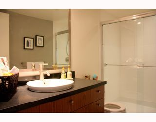 """Photo 9: 322 3228 TUPPER Street in Vancouver: Cambie Condo for sale in """"OLIVE BY CRESSY"""" (Vancouver West)  : MLS®# V786753"""
