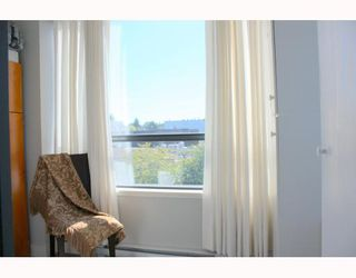"""Photo 6: 322 3228 TUPPER Street in Vancouver: Cambie Condo for sale in """"OLIVE BY CRESSY"""" (Vancouver West)  : MLS®# V786753"""