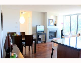 """Photo 3: 322 3228 TUPPER Street in Vancouver: Cambie Condo for sale in """"OLIVE BY CRESSY"""" (Vancouver West)  : MLS®# V786753"""