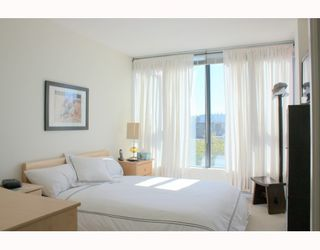 """Photo 8: 322 3228 TUPPER Street in Vancouver: Cambie Condo for sale in """"OLIVE BY CRESSY"""" (Vancouver West)  : MLS®# V786753"""