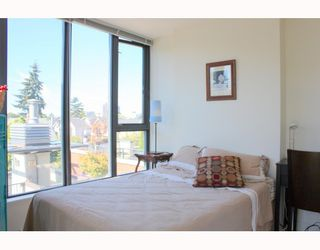 """Photo 5: 322 3228 TUPPER Street in Vancouver: Cambie Condo for sale in """"OLIVE BY CRESSY"""" (Vancouver West)  : MLS®# V786753"""