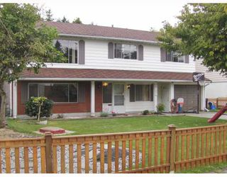 Photo 1: 6151 TWINTREE Place in Richmond: Granville House for sale : MLS®# V787289