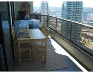 "Photo 6: 2008 4353 HALIFAX ST in Burnaby: Central BN Condo for sale in ""BRENT GARDENS"" (Burnaby North)  : MLS®# V559942"