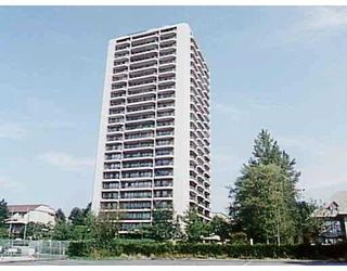 "Photo 1: 2008 4353 HALIFAX ST in Burnaby: Central BN Condo for sale in ""BRENT GARDENS"" (Burnaby North)  : MLS®# V559942"