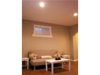 Photo 3: 405 Banning Street in WINNIPEG: West End / Wolseley Residential for sale (West Winnipeg)  : MLS®# 1000881
