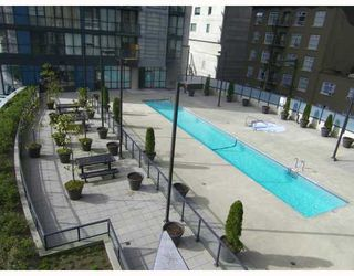 Photo 9: 606 1155 SEYMOUR Street in Vancouver: Downtown VW Condo for sale (Vancouver West)  : MLS®# V811960