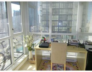 Photo 5: 606 1155 SEYMOUR Street in Vancouver: Downtown VW Condo for sale (Vancouver West)  : MLS®# V811960