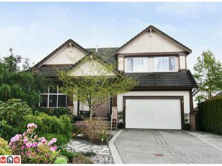 """Photo 1: 21072 86TH Avenue in Langley: Walnut Grove House for sale in """"MANOR PARK"""" : MLS®# F1009730"""