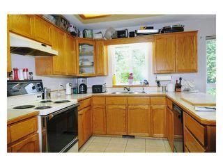 Photo 3: 11839 284TH Street in Maple Ridge: Whonnock House for sale : MLS®# V831322