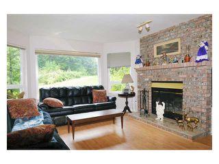 Photo 2: 11839 284TH Street in Maple Ridge: Whonnock House for sale : MLS®# V831322