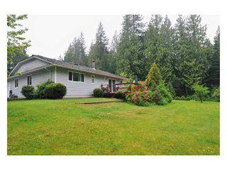 Photo 7: 11839 284TH Street in Maple Ridge: Whonnock House for sale : MLS®# V831322