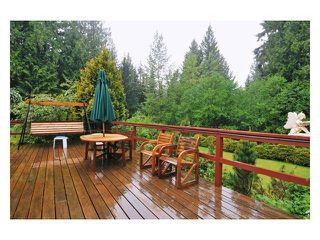 Photo 8: 11839 284TH Street in Maple Ridge: Whonnock House for sale : MLS®# V831322