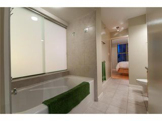 "Photo 22: 2107 989 RICHARDS Street in Vancouver: Downtown VW Condo for sale in ""MONDRIAN"" (Vancouver West)  : MLS®# V846027"