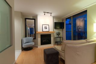 "Photo 10: 2107 989 RICHARDS Street in Vancouver: Downtown VW Condo for sale in ""MONDRIAN"" (Vancouver West)  : MLS®# V846027"