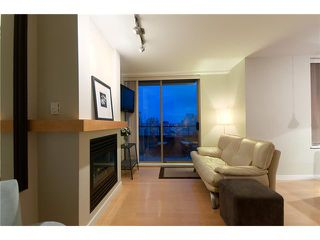 "Photo 11: 2107 989 RICHARDS Street in Vancouver: Downtown VW Condo for sale in ""MONDRIAN"" (Vancouver West)  : MLS®# V846027"
