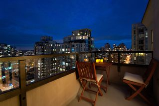 "Photo 16: 2107 989 RICHARDS Street in Vancouver: Downtown VW Condo for sale in ""MONDRIAN"" (Vancouver West)  : MLS®# V846027"
