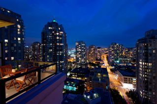 "Photo 18: 2107 989 RICHARDS Street in Vancouver: Downtown VW Condo for sale in ""MONDRIAN"" (Vancouver West)  : MLS®# V846027"