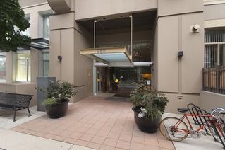"Photo 29: 2107 989 RICHARDS Street in Vancouver: Downtown VW Condo for sale in ""MONDRIAN"" (Vancouver West)  : MLS®# V846027"