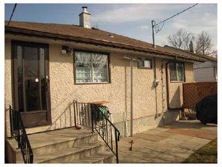 Photo 2: 502 RADFORD Street in WINNIPEG: North End Residential for sale (North West Winnipeg)  : MLS®# 2806275