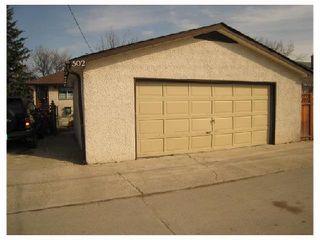 Photo 4: 502 RADFORD Street in WINNIPEG: North End Residential for sale (North West Winnipeg)  : MLS®# 2806275