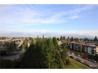 Photo 8: 603 5645 BARKER Avenue in Burnaby: Central Park BS Condo for sale (Burnaby South)  : MLS®# V868379