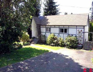 "Main Photo: 1437 129A ST in White Rock: Crescent Bch Ocean Pk. House for sale in ""Crescent Beach/Ocean Park"" (South Surrey White Rock)  : MLS®# F2509144"