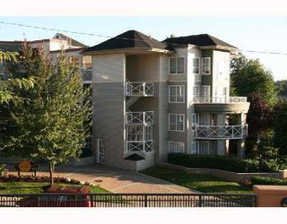 "Photo 1: 330 528 ROCHESTER Avenue in Coquitlam: Coquitlam West Condo for sale in ""THE AVE"" : MLS®# V732786"